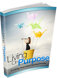 Living On Purpose ebook