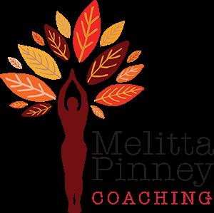 Melitta Pinney Coaching Logo