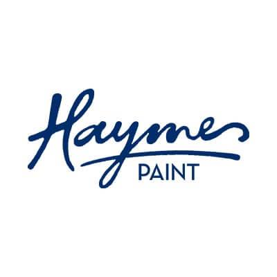 Melitta Pinney Client Logos_0017_Haymes Paint
